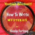 Youdunit Whodunit by Nicola Furlong